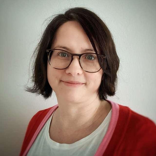 Dr. Monika Mügschl-Scharf