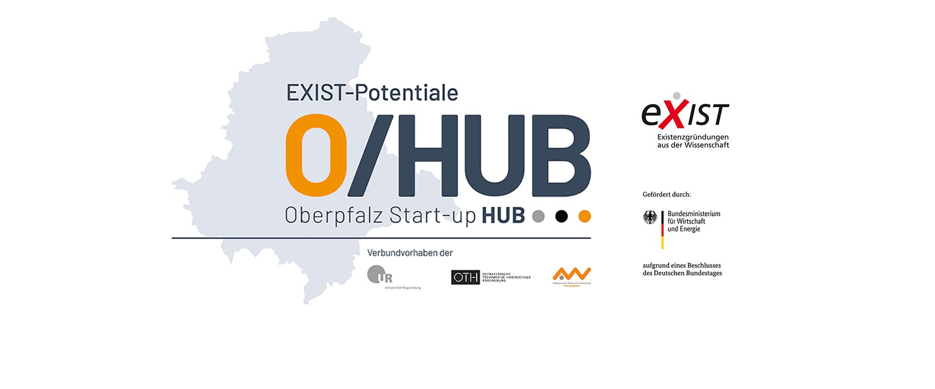 O/HUB Verbundprojekt in der Oberpfalz
