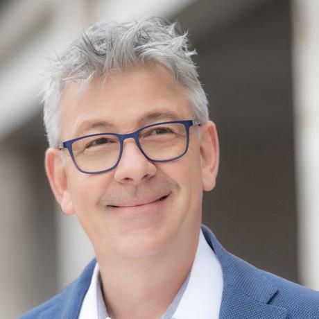 Dipl.-Ing. Rudolf Knauer, MBA