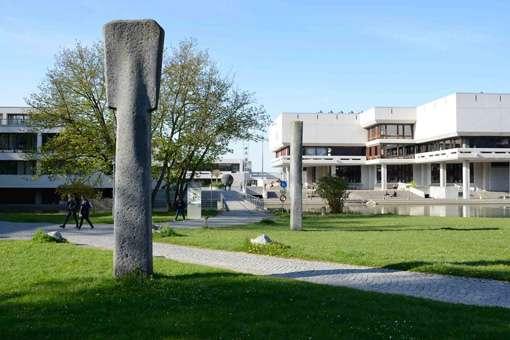 O/HUB Verbundpartner Universität Regensburg