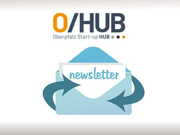 Information zum O/HUB Newsletter
